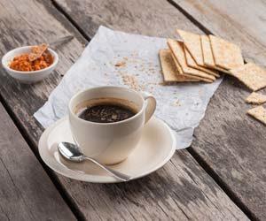Kata-kata menyeduh kopi