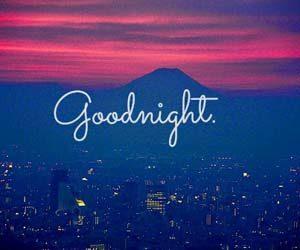 Gambar bbm ucapan selamat malam