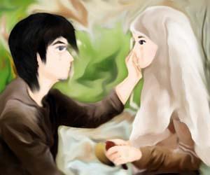 Gambar puisi cinta rindu kekasih