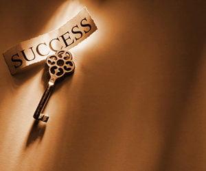 Kata-kata kunci kesuksesan