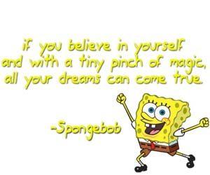 dp bbm kata bijak spongebob