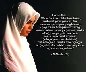 Quotes kata cinta wanita sholehah