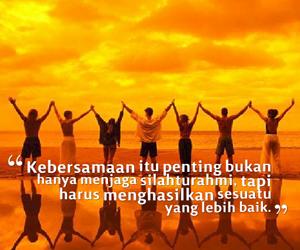 kata bijak persahabatan islami