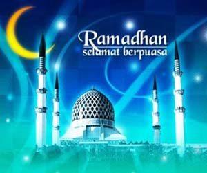 kata mutiara menyambut ramadhan tiba