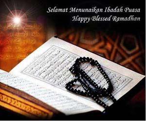 Puisi ramadhan lucu
